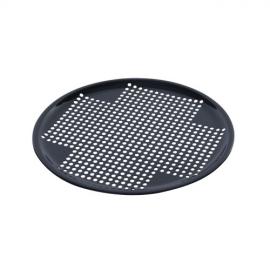 Grille ronde  performée émaillée/ 41cm